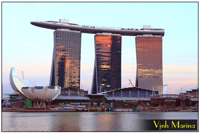 Tour tham quan Singapore – Malaysia 7 ngày 6 đêm